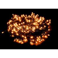 Гирлянда линейная 26783 CL08 60м статичное свечение 2700К теплый белый Feron