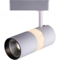 Светодиодный светильник трековый 32452 AL108 12+5W 4000К Feron