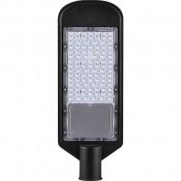 Светодиодный уличный консольный светильник 32578 SP3033 100W 6400K Feron