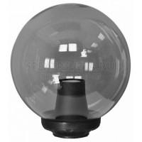 Уличный светильник на столб Globe 250 G25.B25.000.AZE27 Fumagalli