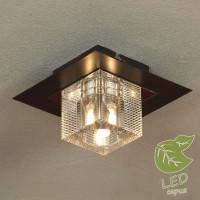 Накладной светильник NOTTE DI LUNA GRLSF-1307-01 Lussole