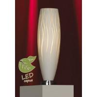Настольная лампа декоративная SESTU GRLSQ-6304-01 Lussole