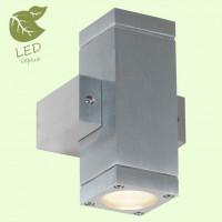 Накладной светильник VACRI GRLSQ-9511-02 Lussole