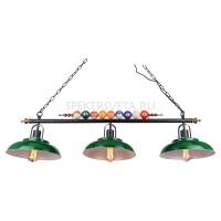 Подвесной светильник Бильярд LSP-9542 Lussole