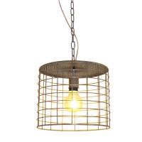 Подвесной светильник Duet LSP-9971 Lussole