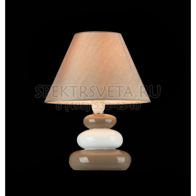 Настольная лампа Balance MOD005-11-W MAYTONI