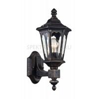 Уличный настенный светильник Oxford S101-42-11-R MAYTONI