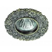 Встраиваемый точечный светильник CANDI 370336 NOVOTECH