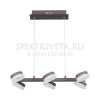 Подвесной светильник WENGELINA 3537/6L ODEON LIGHT