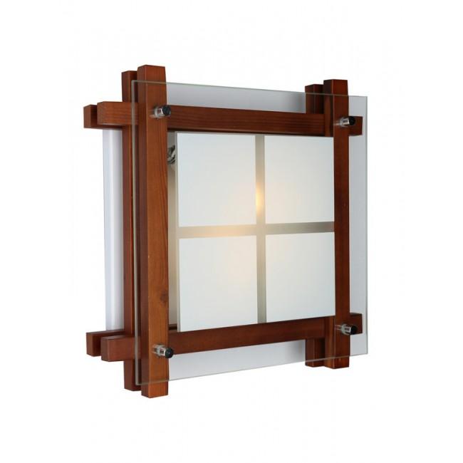 Настенно-потолочный светильник OML-40527-02 OMNILUX