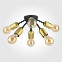 Накладной светильник 1467 Estrella Black TK Lighting