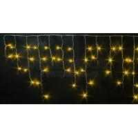 Бахрома световая (3x0.5 м) RL-i3*0.5-CW/WW RichLED