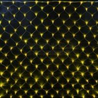 Сеть световая (2х1.5 м) RL-N2*1.5-T/Y RichLED