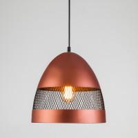 Подвесной светильник Bruno 50179/1 медь Eurosvet
