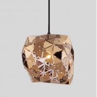 Подвесной светильник Grand 50168/1 золото Eurosvet
