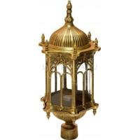 Наземный низкий светильник Багдад 11305 Feron