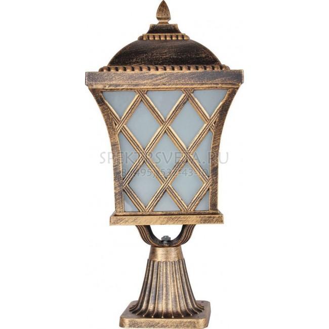 Наземный низкий светильник Тартан 11441 Feron