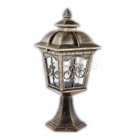 Наземный низкий светильник Рига 11521 Feron