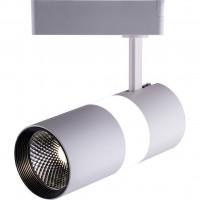 Светодиодный светильник трековый 32453 AL108 12+5W 4000К Feron