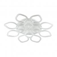 Люстра потолочная светодиодная ARIEL 3771/99CL Lumion