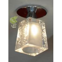 Встраиваемый светильник SARONNO GRLSC-9000-01 Lussole