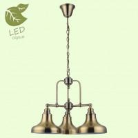 Подвесной светильник SONA GRLSL-3003-03 Lussole