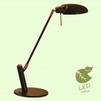 Настольная лампа офисная ROMA GRLST-4314-01 Lussole
