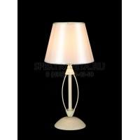 Настольная лампа декоративная Marquis ARM327-11-W MAYTONI
