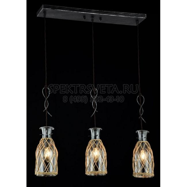 Подвесной светильник Rappe H099-03-B MAYTONI