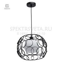 Подвесной светильник Скарлет 333012101 DeMarkt