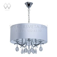 Подвесной светильник Нора 2 454010805 MW-LIGHT