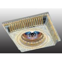 Встраиваемый точечный светильник Sandstone 369832 Novotech
