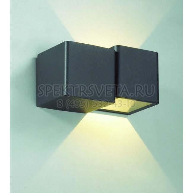 Уличный настенный светильник KAIMAS 357400 NOVOTECH