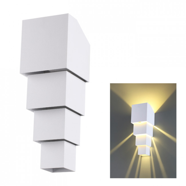 Уличный накладной светильник KAIMAS 358005 Novotech