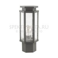 Уличный светильник на столб GINO 4048/1B ODEON LIGHT