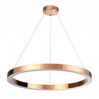 Подвесная светодиодная люстра BRIZZI 3885/45LA Odeon Light
