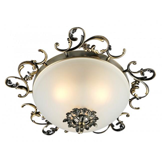 Настенно-потолочный светильник OML-76407-03 OMNILUX