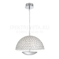 Подвесной хрустальный светильник Satellite SL781.113.01 ST Luce