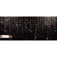 Бахрома световая (3x0.9 м) RL-i3*0.9F-CT/W RichLED