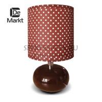 Настольная лампа 607030301 DeMarkt