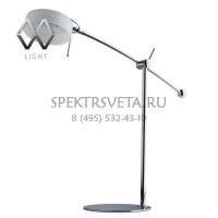 Настольная лампа офисная Ракурс 2 631030401 MW-LIGHT