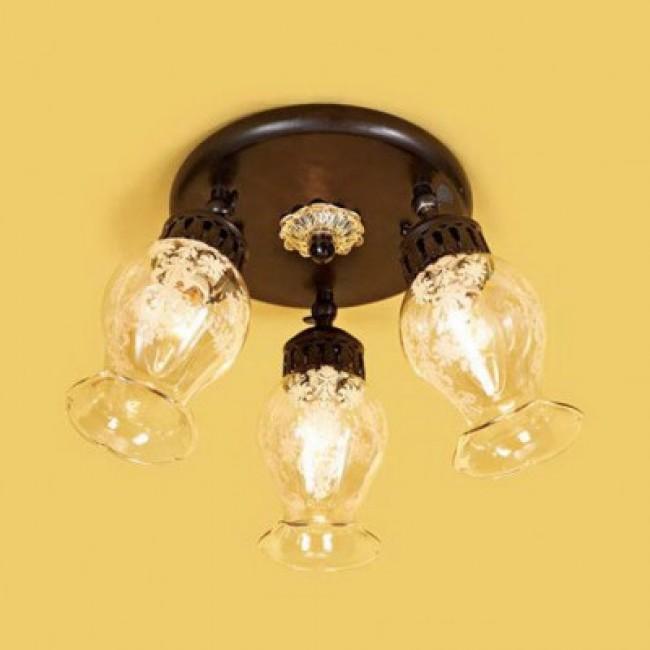 Потолочный светильник CL413131 CITILUX