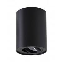 Светильник потолочный CLT 410C1 BL Crystal Lux