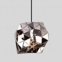 Подвесной светильник Grand 50168/1 хром Eurosvet