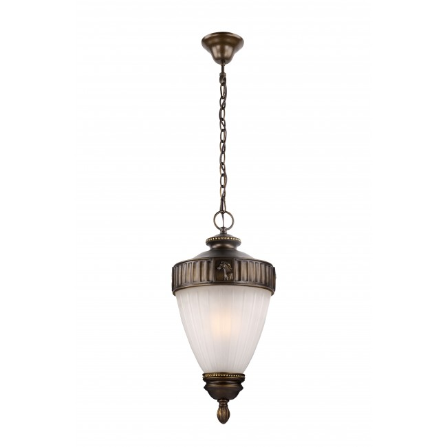 Уличный светильник 1335-1P1 FAVOURITE