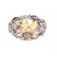 Встраиваемый светильник Conti 1550-1C FAVOURITE