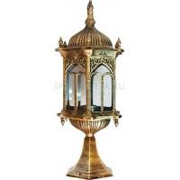 Наземный низкий светильник Багдад 11306 Feron