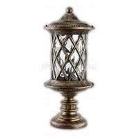 Наземный низкий светильник Тироль 11507 Feron