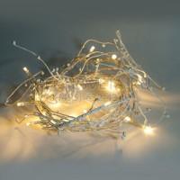 "Гирлянда ""жемчуг"" 20 LED, 1,45 м Feron"