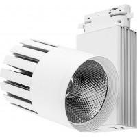 Светодиодный светильник трековый 29691 AL105 20W 4000K Feron